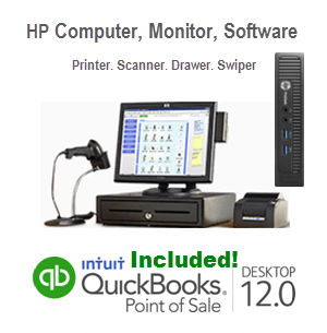 QuickBooks POS Bundle
