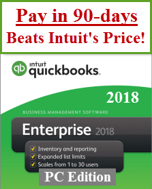 quickbooks premier accountant 2018 price